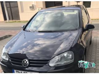 Cand Vw Golf 5. 1.4