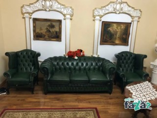 Chesterfield 3+1+1